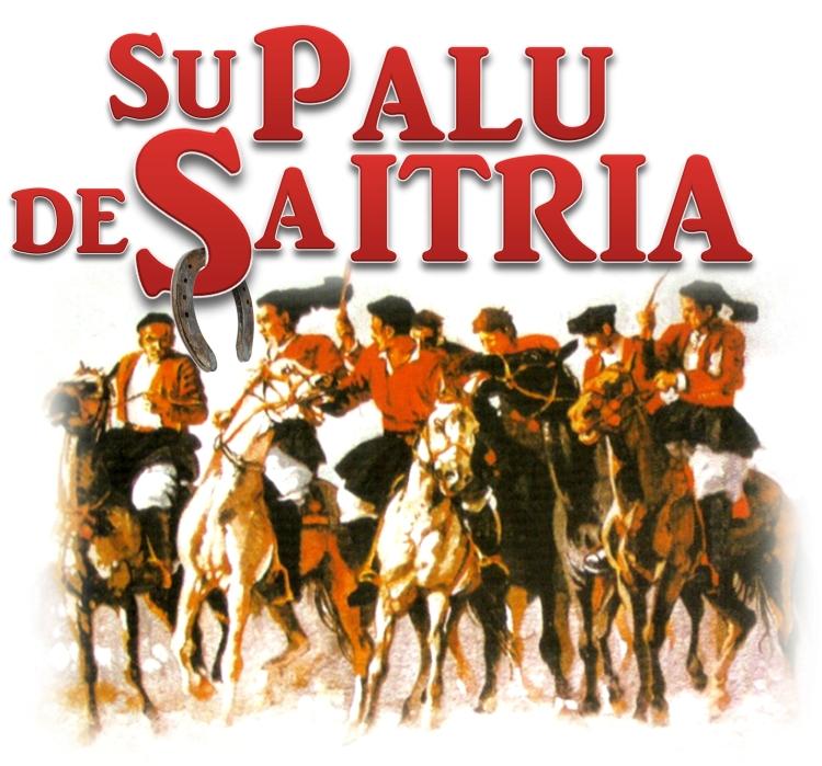 SU PALU DE SA ITRIA</br>Corsa Ippica al Galoppo